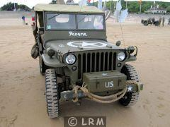 WILLYS Jeep MB (Photo 2)