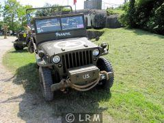 WILLYS Jeep MB (Photo 3)