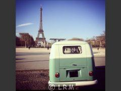 VOLKSWAGEN Combi (Photo 3)