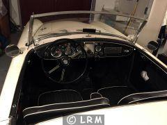 MG A cabriolet (Photo 5)