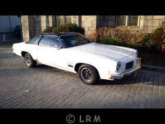 OLDSMOBILE Cutlass Supreme (Photo 1)