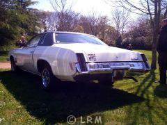 OLDSMOBILE Cutlass Supreme (Photo 4)