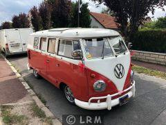 VOLKSWAGEN Combi Westfalia  (Photo 1)