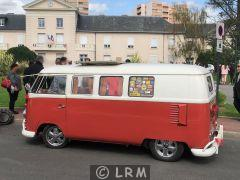 VOLKSWAGEN Combi Westfalia  (Photo 2)