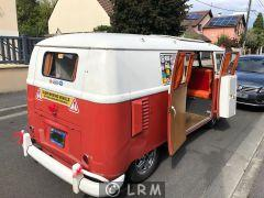 VOLKSWAGEN Combi Westfalia  (Photo 3)