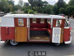 VOLKSWAGEN Combi Westfalia  (Photo 4)