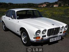 JAGUAR XJ6 Serie 1 (Photo 1)
