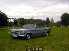 CHEVROLET Corvair (Photo 1)