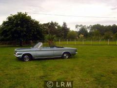 CHEVROLET Corvair (Photo 2)