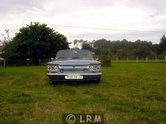 CHEVROLET Corvair (Photo 3)