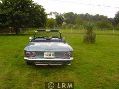 CHEVROLET Corvair (Photo 4)