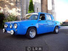 RENAULT 8 Look Gordini (Photo 1)