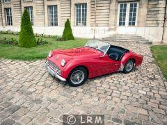 TRIUMPH TR3 (Photo 1)