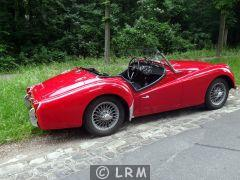 TRIUMPH TR3 (Photo 3)