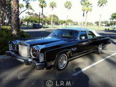 LINCOLN Continental Superfly (Photo 1)