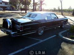 LINCOLN Continental Superfly (Photo 3)