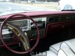 LINCOLN Continental Superfly (Photo 4)