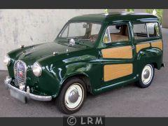 AUSTIN A35 Countryman (Photo 1)