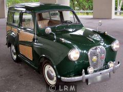 AUSTIN A35 Countryman (Photo 2)