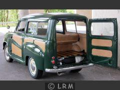 AUSTIN A35 Countryman (Photo 3)