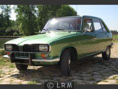 RENAULT 16 TL (Photo 1)