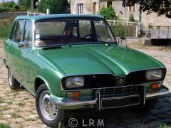 RENAULT 16 TL (Photo 3)