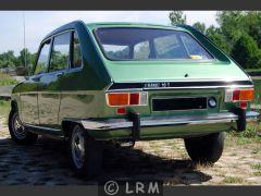 RENAULT 16 TL (Photo 5)