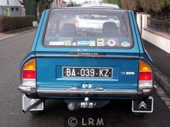 CITROËN GS Break Club (Photo 2)