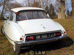 CITROËN ID 19 (Photo 2)