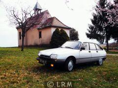 CITROËN GSA X3 (Photo 1)