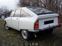 CITROËN GS Club (Photo 2)