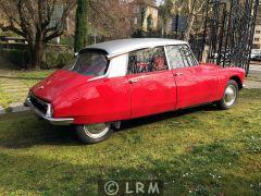 CITROËN DS 19 (Photo 3)