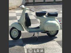 VESPA Type N (Photo 1)