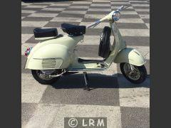 VESPA Type N (Photo 2)