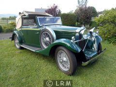 TALBOT LONDON AX65 (Photo 2)