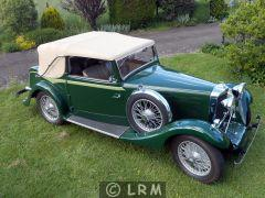 TALBOT LONDON AX65 (Photo 3)