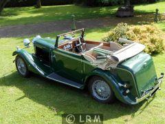 TALBOT LONDON AX65 (Photo 4)