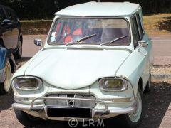 CITROËN Ami 6 (Photo 1)