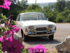 FORD Taunus 17M P3 (Photo 1)