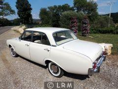 FORD Taunus 17M P3 (Photo 2)