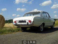 FORD Taunus 17M P3 (Photo 3)