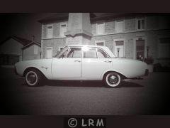 FORD Taunus 17M P3 (Photo 4)