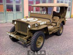HOTCHKISS Willys M 201 (Photo 1)