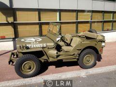 HOTCHKISS Willys M 201 (Photo 2)