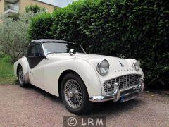 TRIUMPH TR3 A (Photo 2)