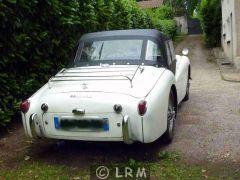 TRIUMPH TR3 A (Photo 3)