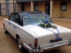 ROLLS ROYCE Silver Shadow (Photo 3)