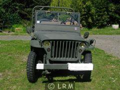 JEEP WILLYS HOTCHKISS (Photo 3)