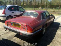 JAGUAR XJS 12 (Photo 4)