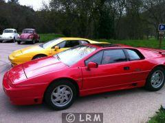 LOTUS Esprit Turbo SE (Photo 2)